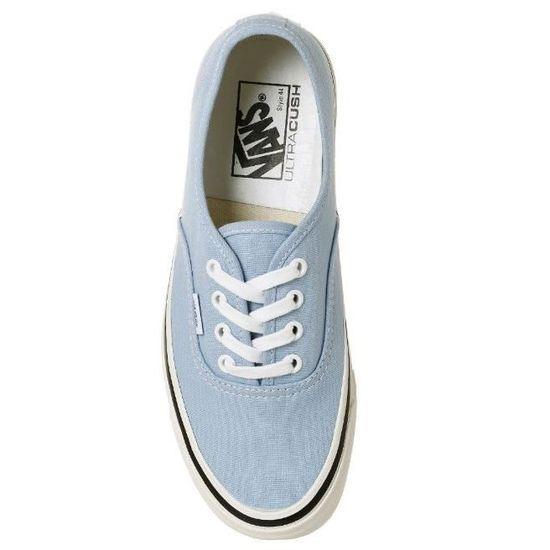 Vans sneakers Authentic 44 DX femmes bleu clair 36,5 Bleu ciel ...