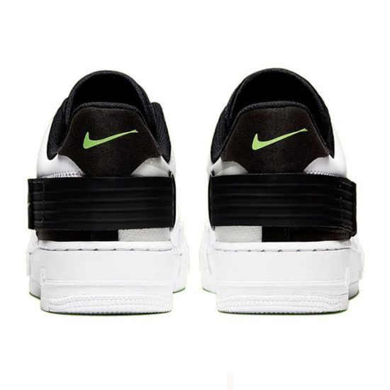 Nike Air Force 1 Low Drop Type N.354 Baskets Chaussures Air force ...