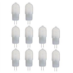 3 x g4 ampoules 12x smd LED Blanc Chaud 170lm installation projecteur-Ampoule Bulb Lampe