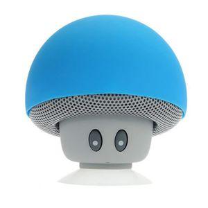 ENCEINTE NOMADE Luxe Portable Enceinte Blue Electronique Boule mag