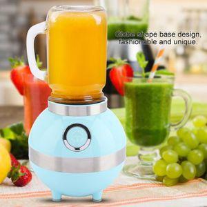 BLENDER 400ml  Mini Blender Smoothie Mixeur Milk-Shake Jus