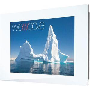 Téléviseur LED TV Cadre Blanc ICEBERG 27'' Etanche (waterproof) H