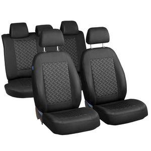 Housses de protection housse de siège Sitzbezüge HYUNDAI ix35 ix 35 Conducteur /& Passager 02
