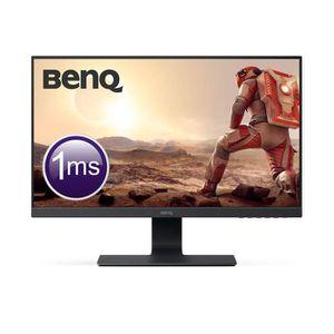 ECRAN ORDINATEUR BenQ GL2580H Écran Gaming de 24.5 pouces, FHD 1080