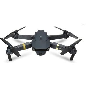 DRONE DRONE E58-2019 PRO X P DRONEX DRONE + 3 batteries