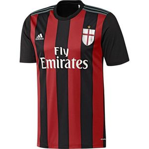 ensemble de foot AC Milan Tenue de match