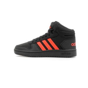 Baskets montante enfants Adidas Hoops Mid 2.0 Inf Children coloris Grey Two - Grey Five - ROHARE jmXAkQ136V