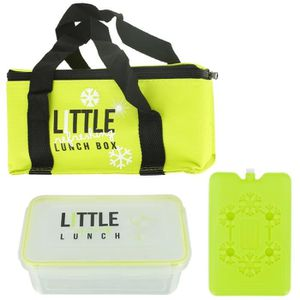 LUNCH BOX - BENTO  Lunch Bag Panier Repas Isotherme Box Fraicheur …