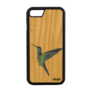 coque iphone 7 colibri