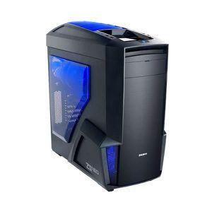 UNITÉ CENTRALE  VIBOX Fusion 50 PC Gamer Ordinateur avec War Thund