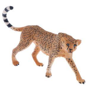 ANIMAL VIRTUEL Figurine Réaliste Modèle Animal en Plastique Jouet