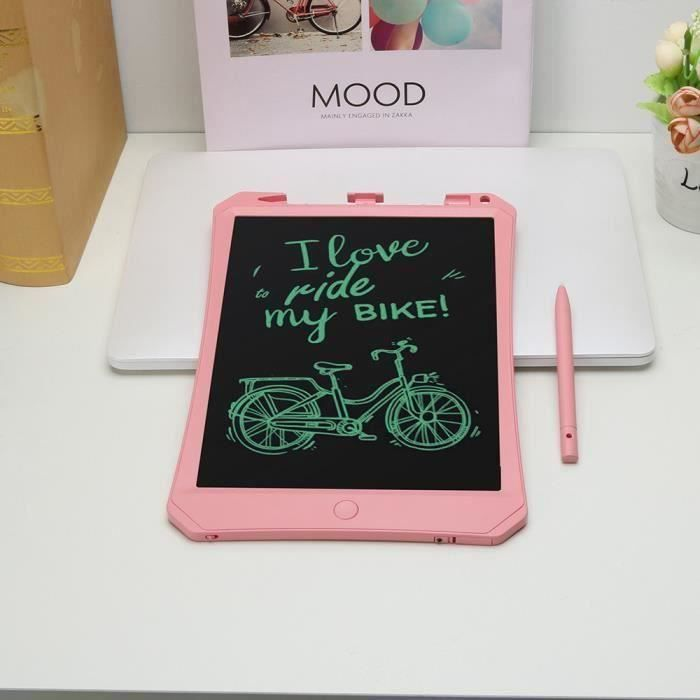 11 inch Writing LCD Tablet Board Drawing Pad Notepad E-Writer Digital GraphicZYW81102105PKSAN41 Sh51608