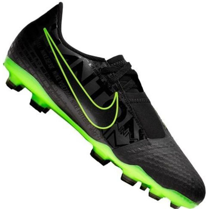 Chaussures de football Nike JR Phantom Vnm Academy FG 37,5