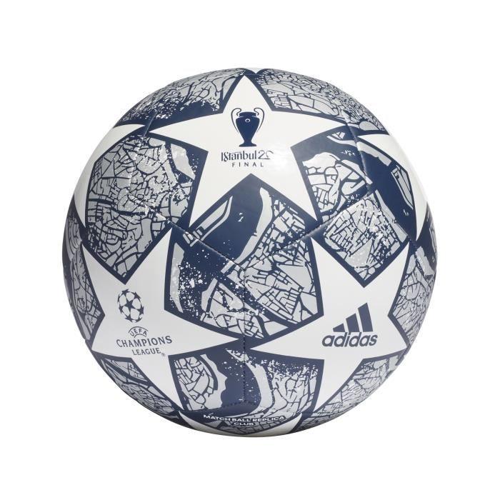 Ballon Ligue des Champions Finale Istanbul Club