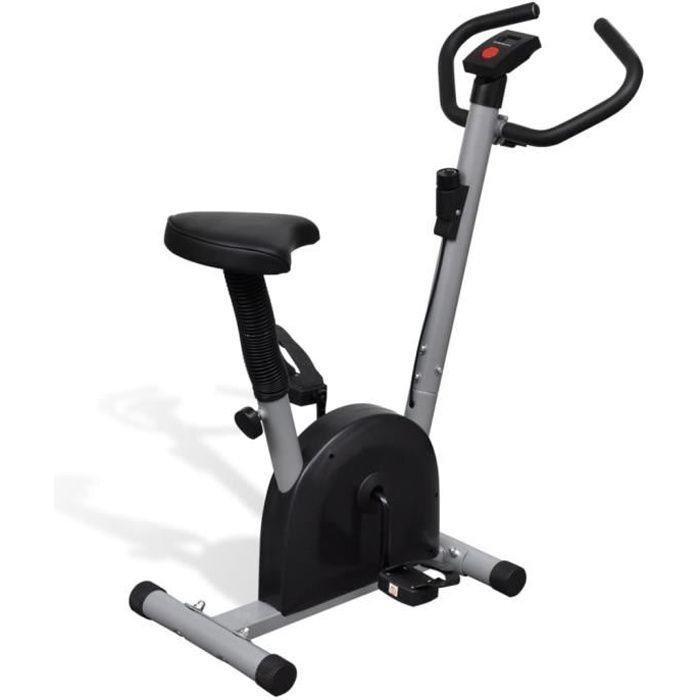 Vélo elliptique Vélo d'appartement cardiotraining avec siège