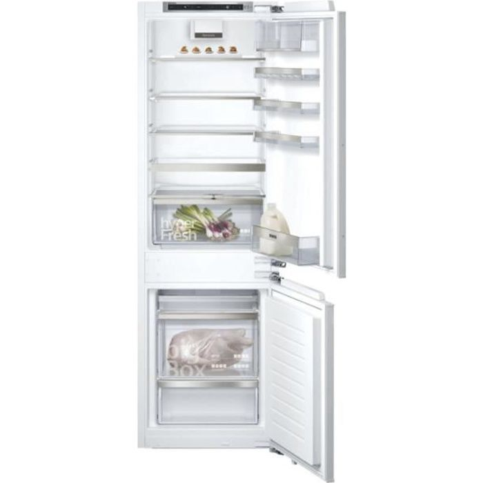 Réfrigérateur Combiné SIEMENS KI86NADF0