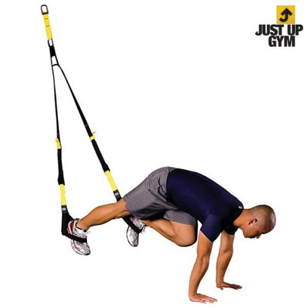 Sangle Strap Suspensions  Musculation Fitness