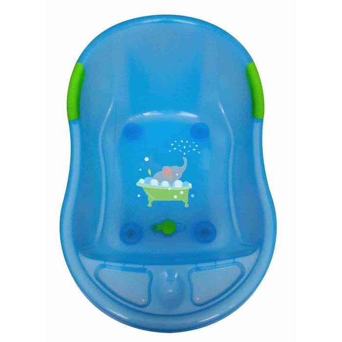 Dbb Remond Baignoire Bebe Decor Elephant Bleu Translucide Bleu Translucide Achat Vente Baignoire 3167673061664 Soldes Sur Cdiscount Des Le 20 Janvier Cdiscount