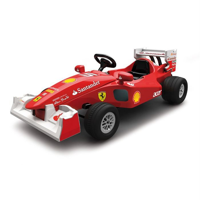voiture electriqueferrari f1 6v achat vente voiture enfant cdiscount. Black Bedroom Furniture Sets. Home Design Ideas