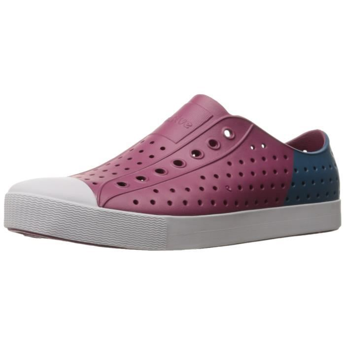 Jefferson Block Slip Fashion Sneaker AEBQT Taille-46