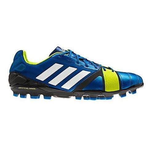 adidas chaussures football nitrocharge 1.0 trx ag