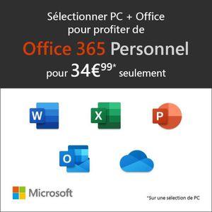 Achat discount PC Portable  Ordinateur Portable - ACER Aspire ES1-732-C2MR - 17,3 pouces HD+ - Celeron N3350 - RAM 4Go - Stockage 1To - Windows 10