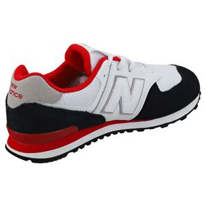 chaussure new balance rose enfant fille