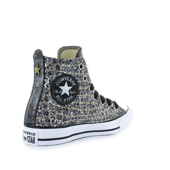converse homme or