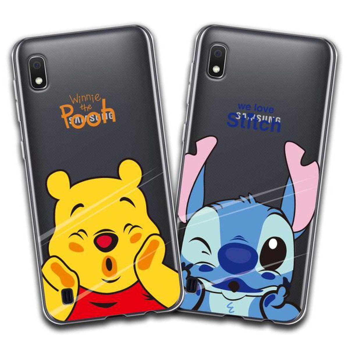 coque samsung a10 disney mickey