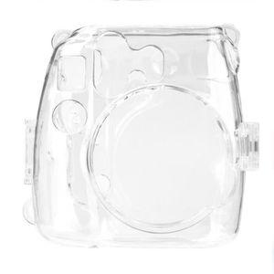 PACK APPAREIL RÉFLEX Mince cristal clair pour PC couverture rigide pour