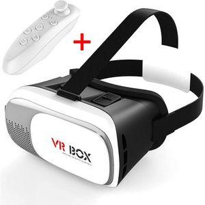 CASQUE RÉALITÉ VIRTUELLE casque vr encadré 2 ii la réalité virtuelle immers
