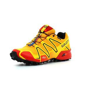 Trail Salomon Speedcross 3 GTX Prix pas cher Cdiscount