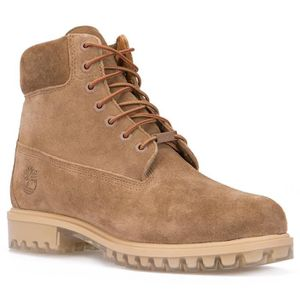 timberland femme grande taille
