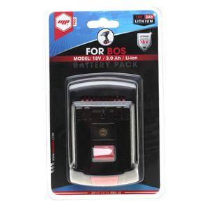 BATTERIE MACHINE OUTIL Batterie pour visseuse perceuse bosch 18V - 3.0 Ah