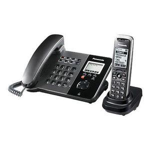 Téléphone fixe Panasonic KX-TGP550