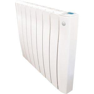 RADIATEUR ÉLECTRIQUE Supra - radiateur mural à inertie fluide 15000w bl