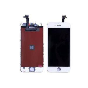 ECRAN DE TÉLÉPHONE Ecran LCD + Tactile iPhone 6S Plus Blanc