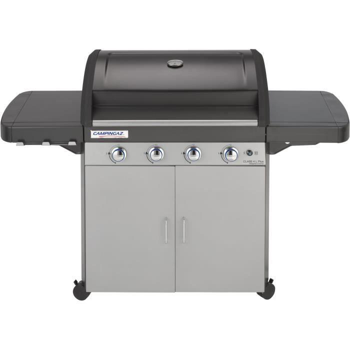 BARBECUE CAMPINGAZ Barbecue  à gaz Class 4 L Plus - Grille