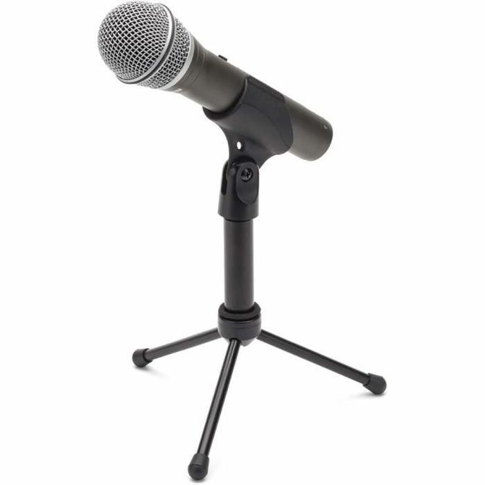Samason Microphone Q2U (vendu sans le pied)