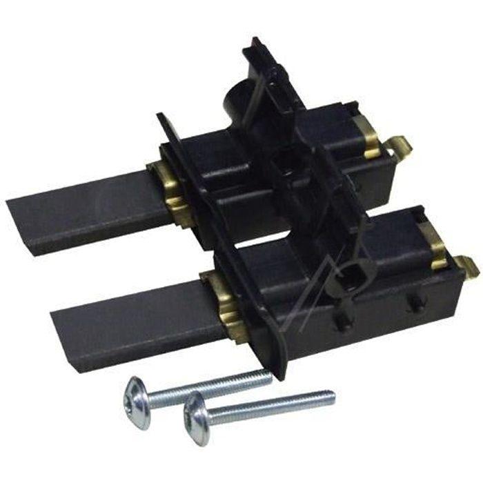 2x charbons moteur VEDETTE 52X5258
