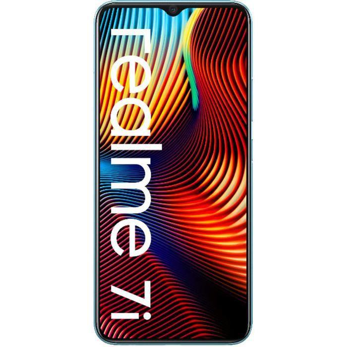 REALME 7i 4GB+64GB victory blue