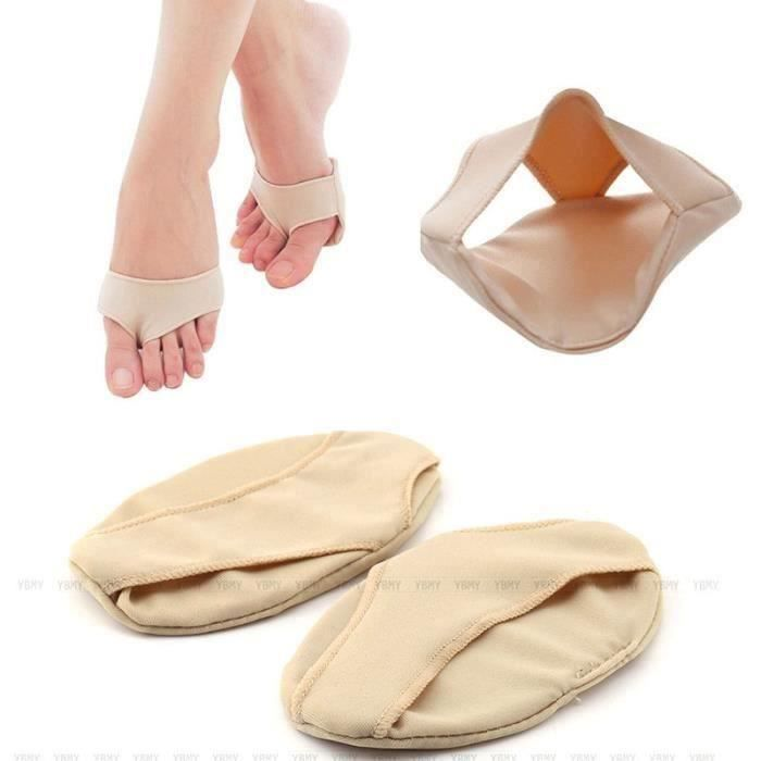 soin des pieds Semelles de silicone Valgus Orthèse Protecteur Valgus Orteil LBQ47
