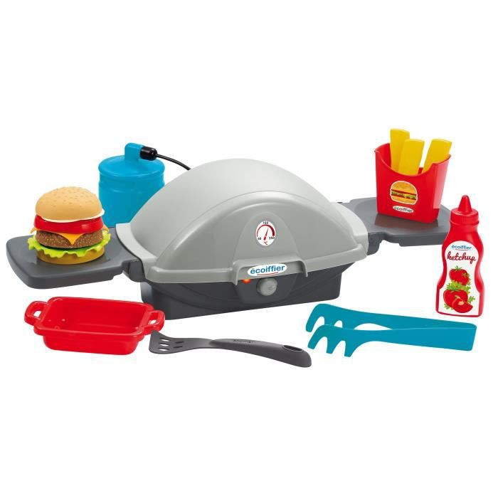 ECOIFFIER - 4665 - Barbecue Burger