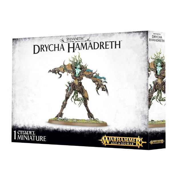 Drycha Hamadreth - Sylvaneth 92-15 - Warhammer Age of Sigmar