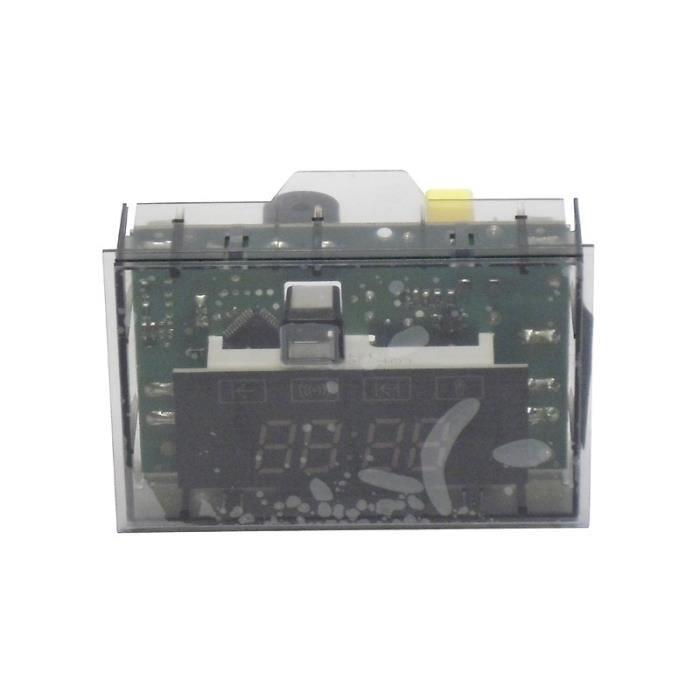 Minuterie numérique horloge four TEKA HK700 1, HE638VR01, HE724VR00 83140657
