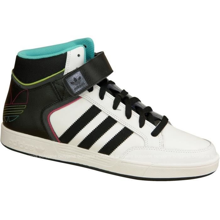 ADIDAS ORIGINALS Baskets Varial Mid Chaussures Homme