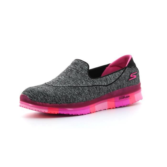 Baskets basses Skechers Go Flex Walk