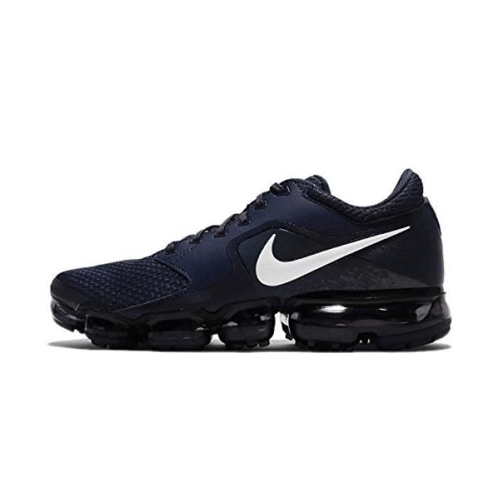 low priced f4330 19262 NIKE Basket Homme Air Max Vapormax AH9046-401 - Bleu marine