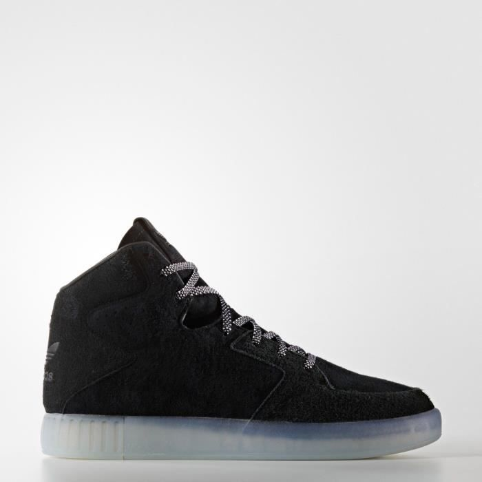 reputable site dc532 5207d BASKET ADIDAS - Adidas Tubular invader 2.0 noir - (37 13 .