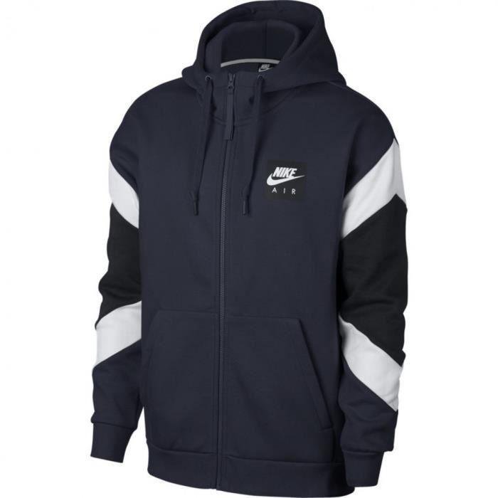 Sweat à capuche Nike Sportswear Air 928629 452